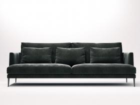 Paraiso Sofa 245 2 Seats