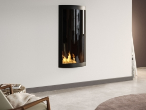 Pictofocus 1200 Gas Fireplace