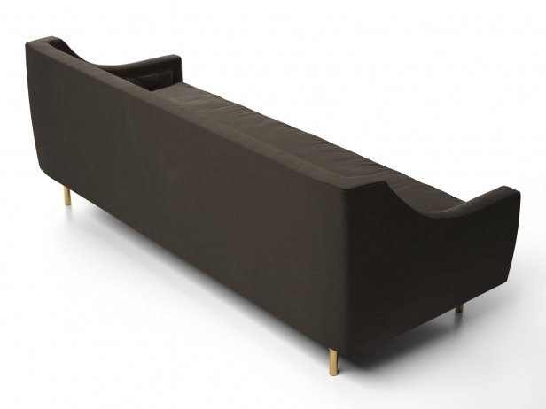 Coco Tufted Sofa 4