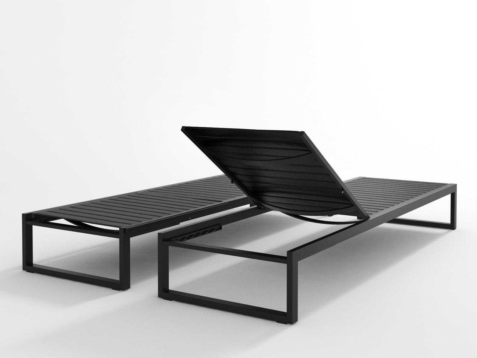 Eos chaise 3d model case for Chaise 3d dessin