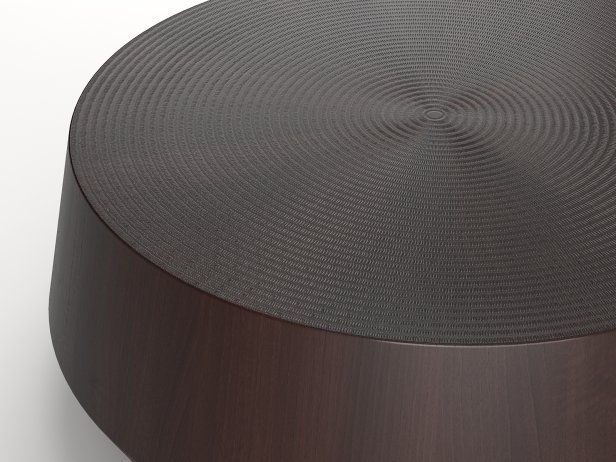 Udan Round Coffee Table 3