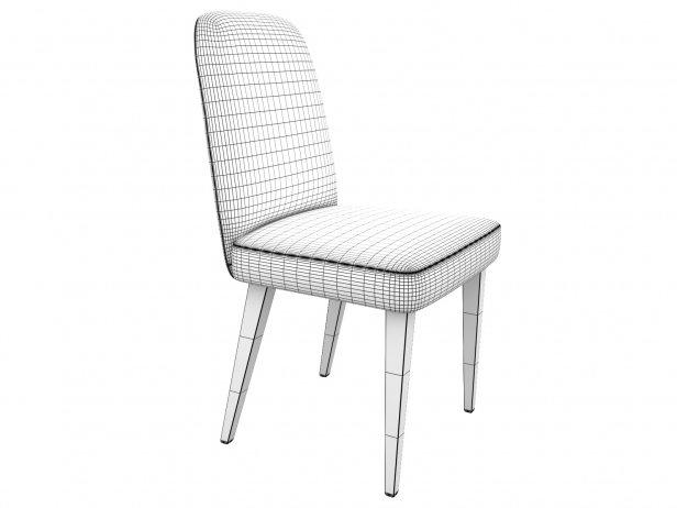 Gondole Chair 3