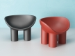 Roly-Poly Chair 4