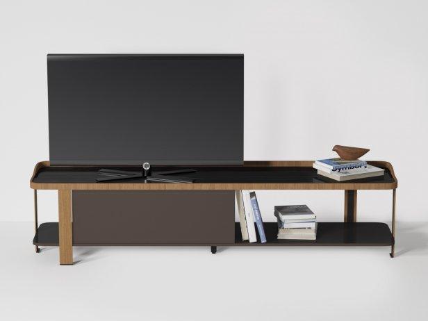 Postmoderne TV Cabinet 1