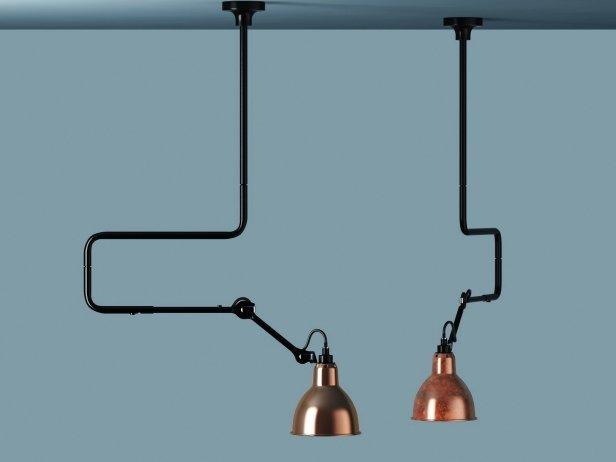 Lampe Gras No°312 Pendant 1