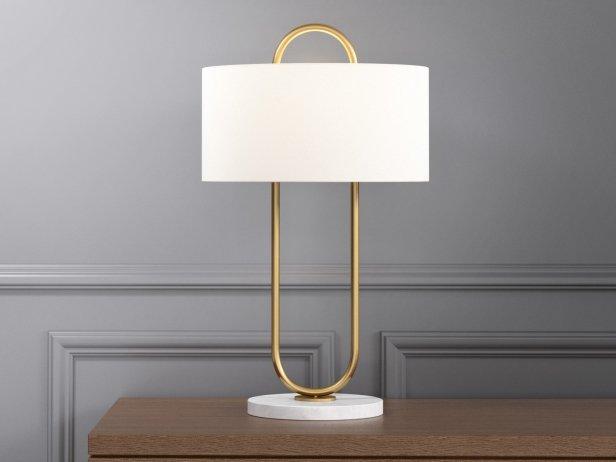 Warner Table Lamp 1