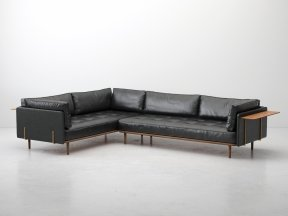 Utility Corner Sofa