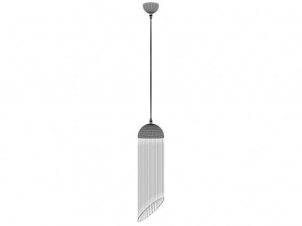 Pipe Pendant Light 5