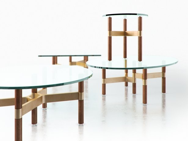Helix Table Collection 1