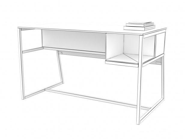 Osi Desk 8