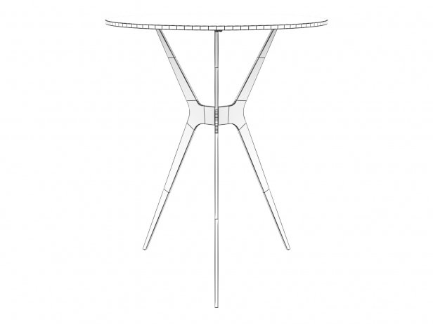 Trimundo Side Tables 3