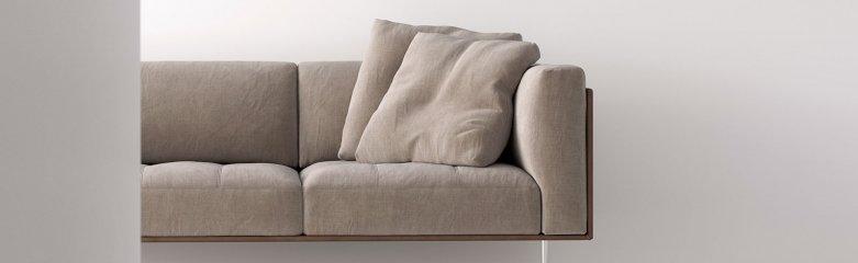10 Sofas by Piero Lissoni