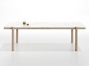 Gustav Rectangular Dining Table