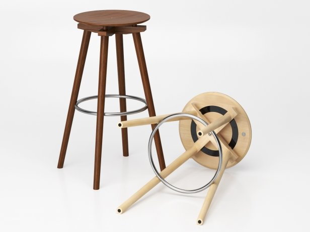 Bar Stool CC 5