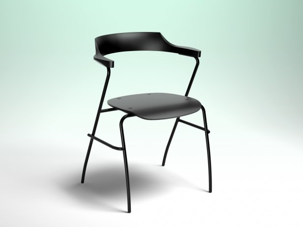 Project Chair 2