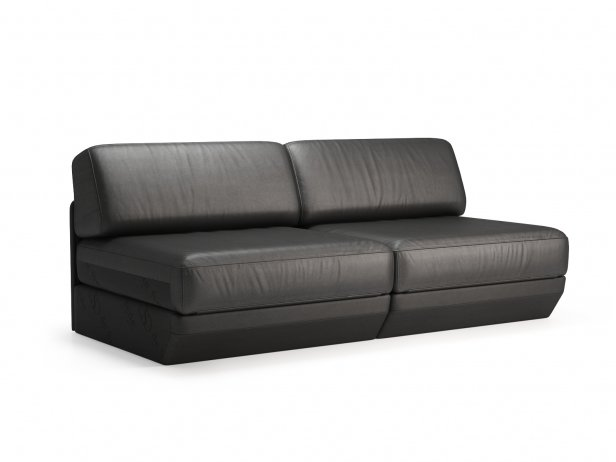 DS-76/102 2-Seater Sofa 2