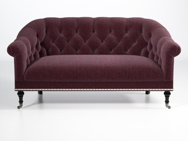 Tangier 65 Sofa 1