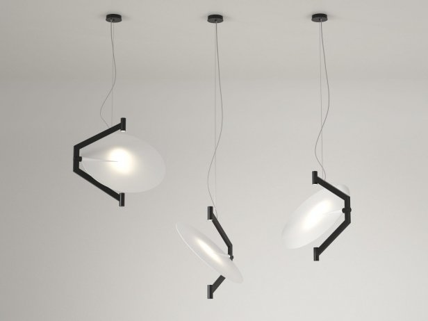 Skia Suspension Lamp 1