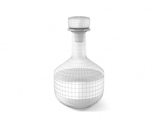 Tank Glassware 5