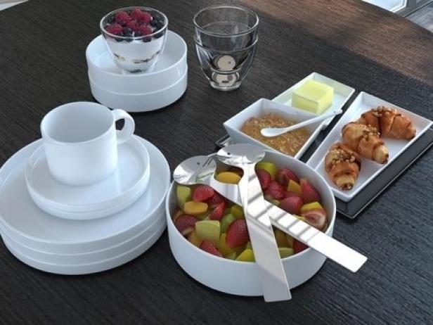 Breakfast Set 02 2