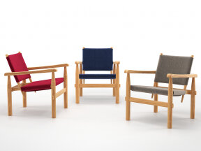Doron Hotel Outdoor Lounge Chair
