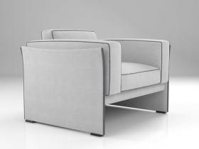 405 Duc armchair