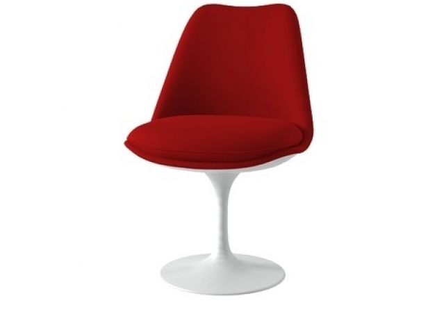 eero tulip saarinen with free chair product delivery armchair