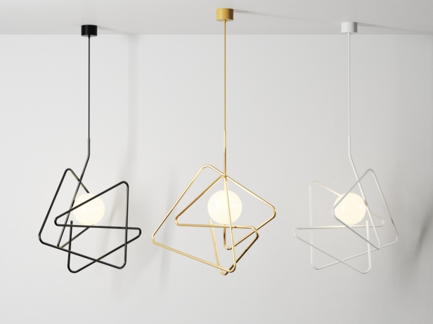 Inciucio Pendant Lamp 1