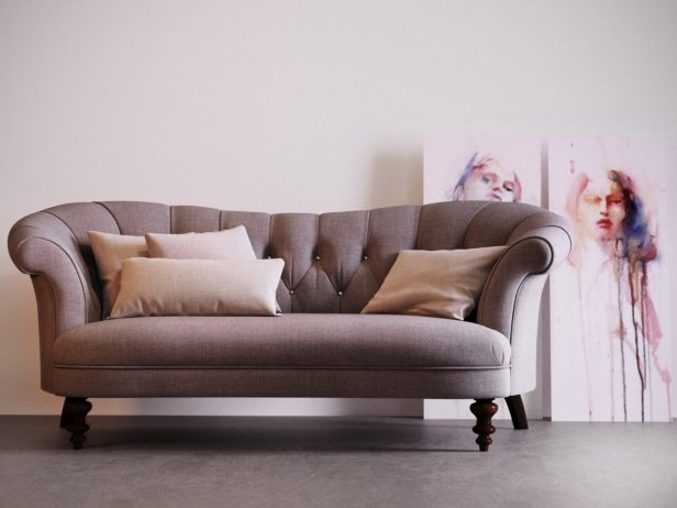 Hayworth Sofa 3