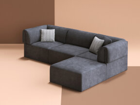 Wonder 3-Seater Sofa with Chaise