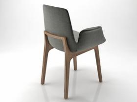 Ventura armchair W2