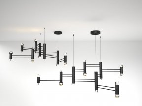Aries VIII.I Pendant Lamp