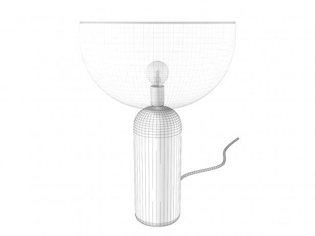 Kizu Table Lamp Small 4