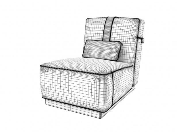 A.B.C.D Chair 9