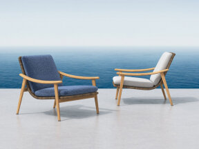 Fynn Outdoor Armchair