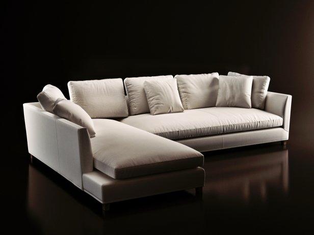 Victor Modular Sofa 4