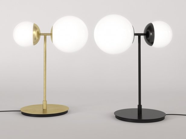 Biba Table Lamp 1