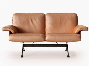 DS-31/102 2-Seatrer Sofa