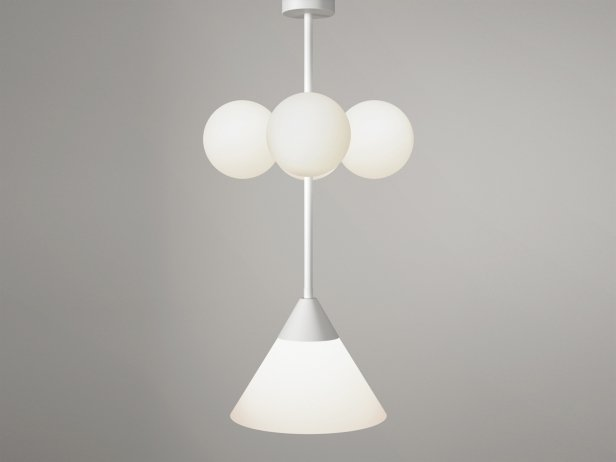 Axis Pendant Lamp 8