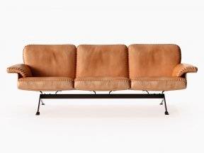 DS-31/103 3-Seater Sofa