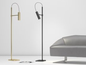 Sabeen Floor Lamp