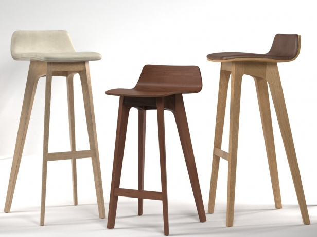 Morph Barstool 3d Model Zeitraum Germany