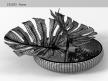 Philodendron Dianthus Vessel 13