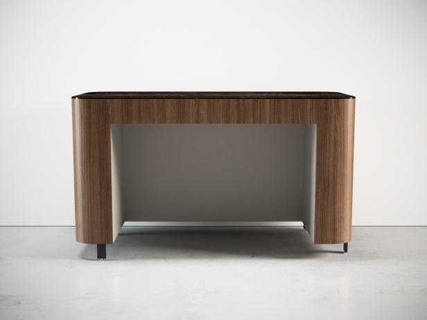 Postmoderne Desk 2