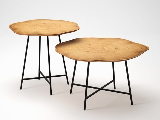 Alburni Occasional & Coffee Tables 1