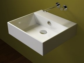 CATALANO Premium 50 Washbasin