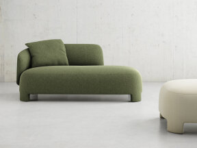 Taru 1-Arm Sofa