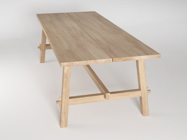 Möckelby Table 3