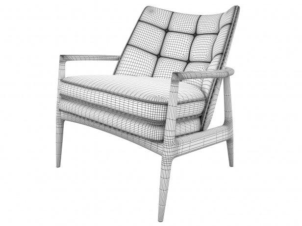Draper Lounge Chair 7
