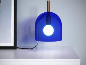 Heure Bleue Table Lamp